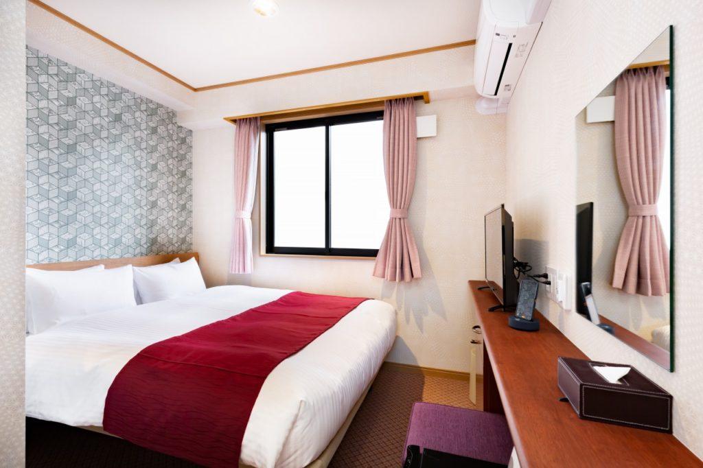 GRAND JAPANING HOTEL 烏丸御池
