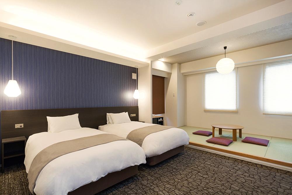 Japanese Western Style Room
