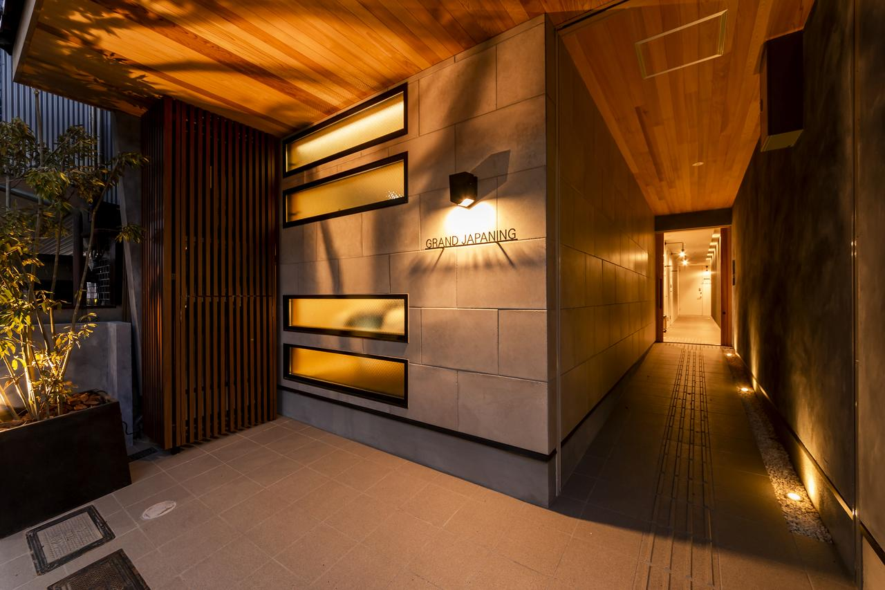 Grand Japaning Kyoto Gojo Villa