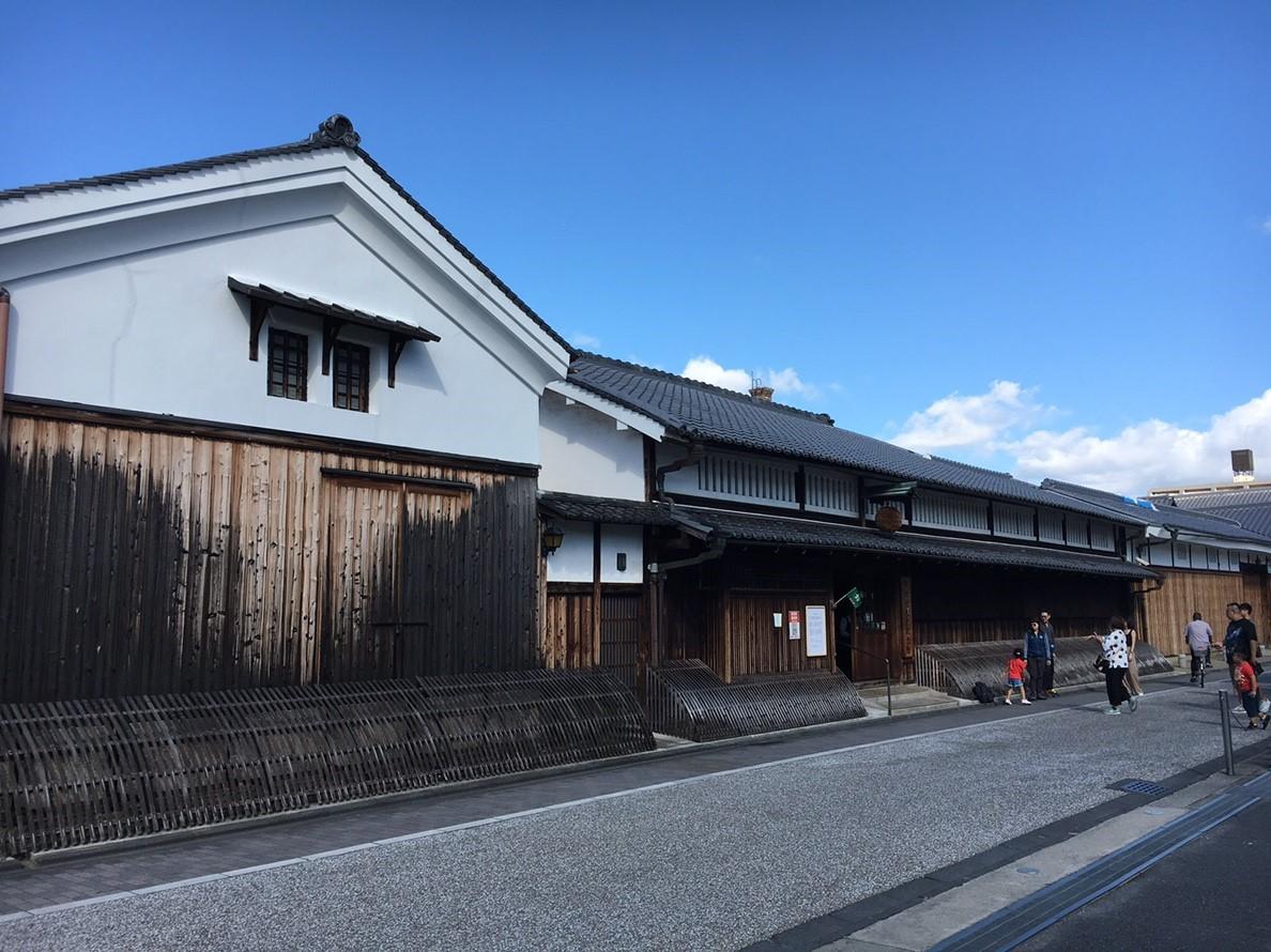 Gekkeikan Ōkura Sake Museum