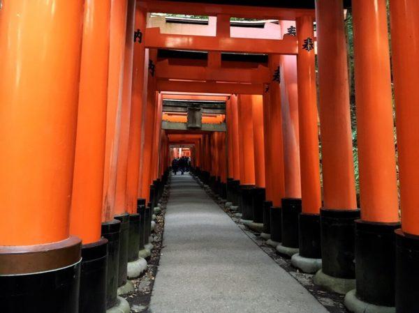 国庆节京都旅游路线之第一天