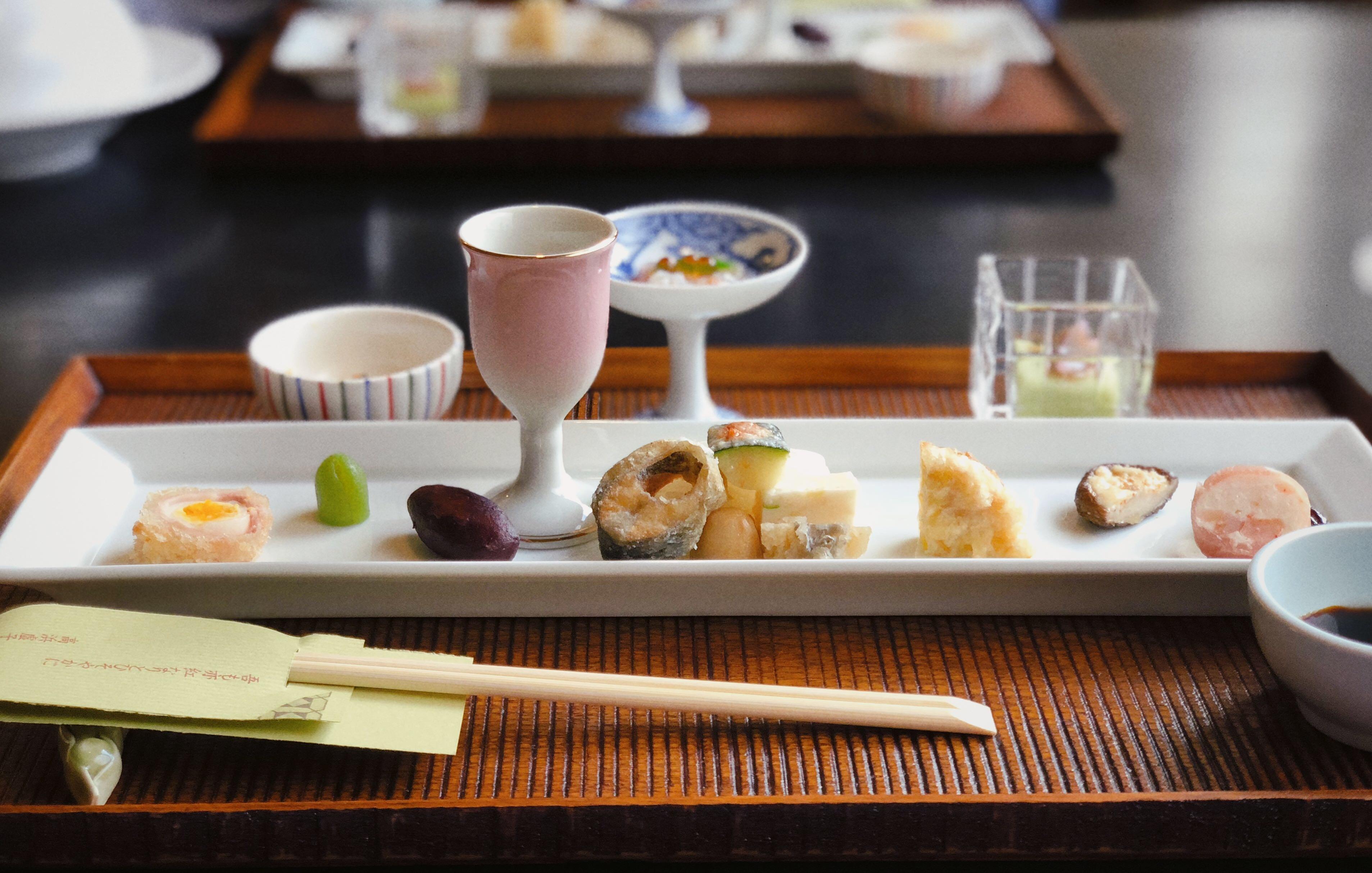 来京都不要错过的京都家庭料理!