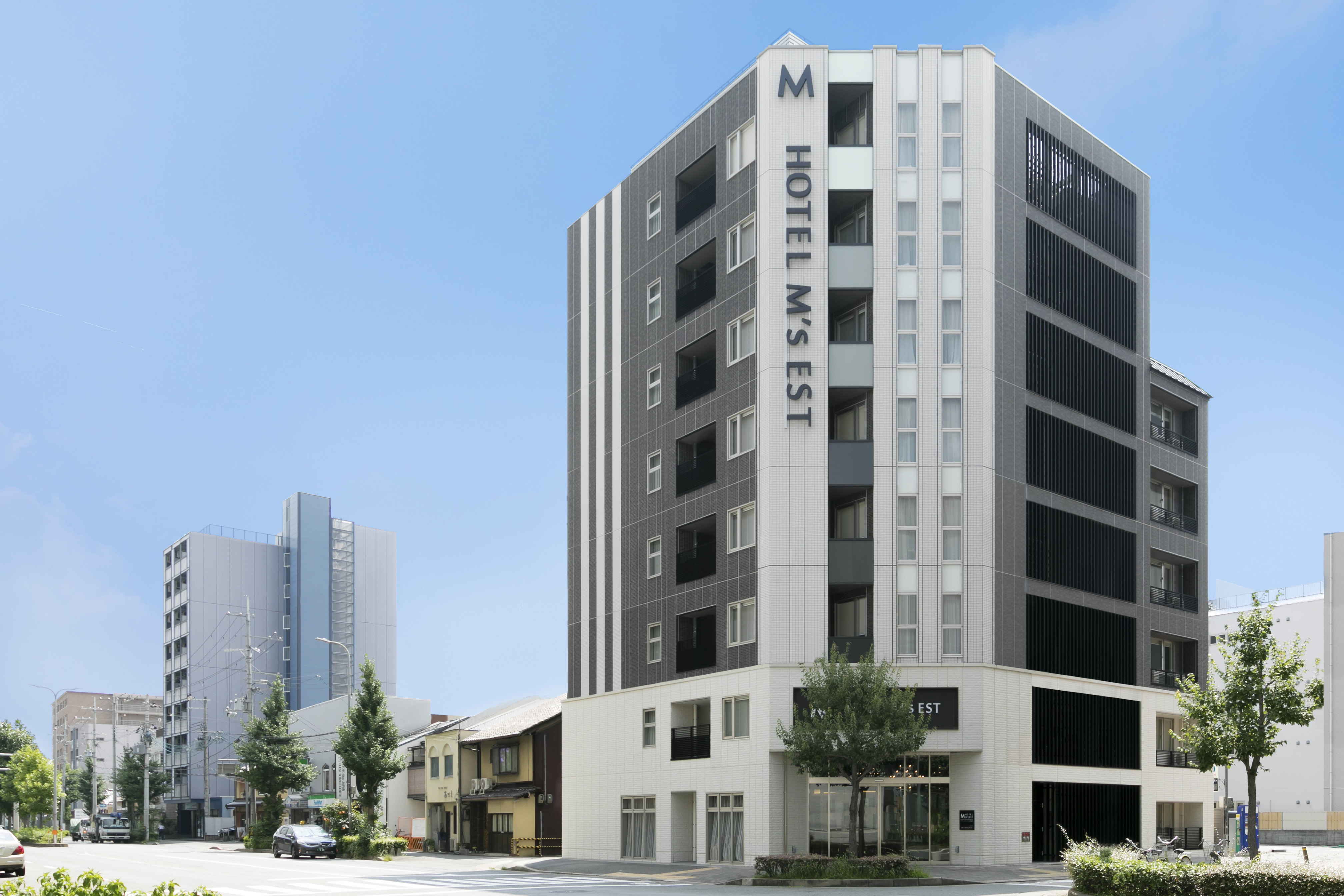 ホテル エムズ・エスト京都駅南