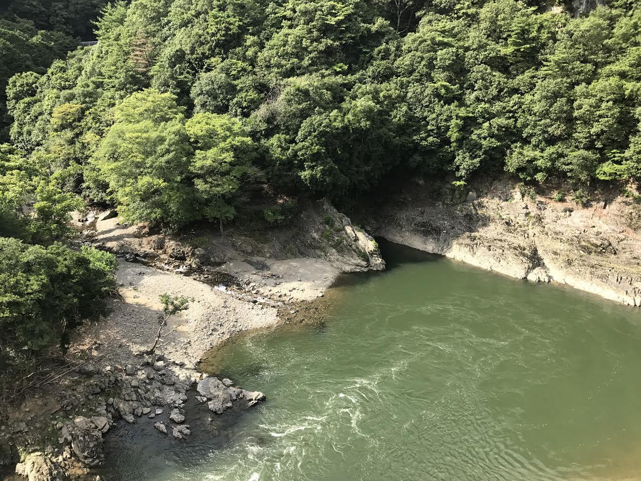 Hozugawa Rafting