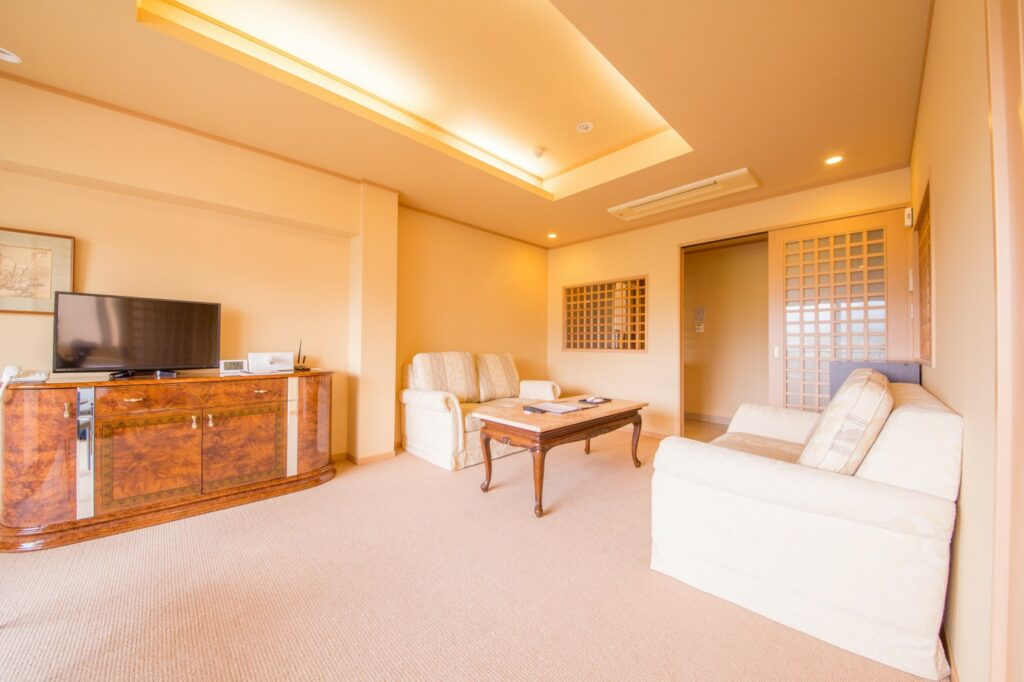 JAPANING HOTEL Liv嵐楼閣