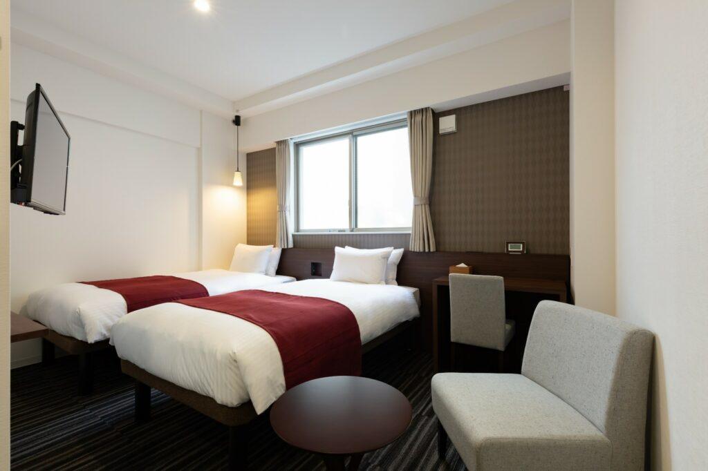 GRAND JAPANING HOTEL MELDIA NIJOJO
