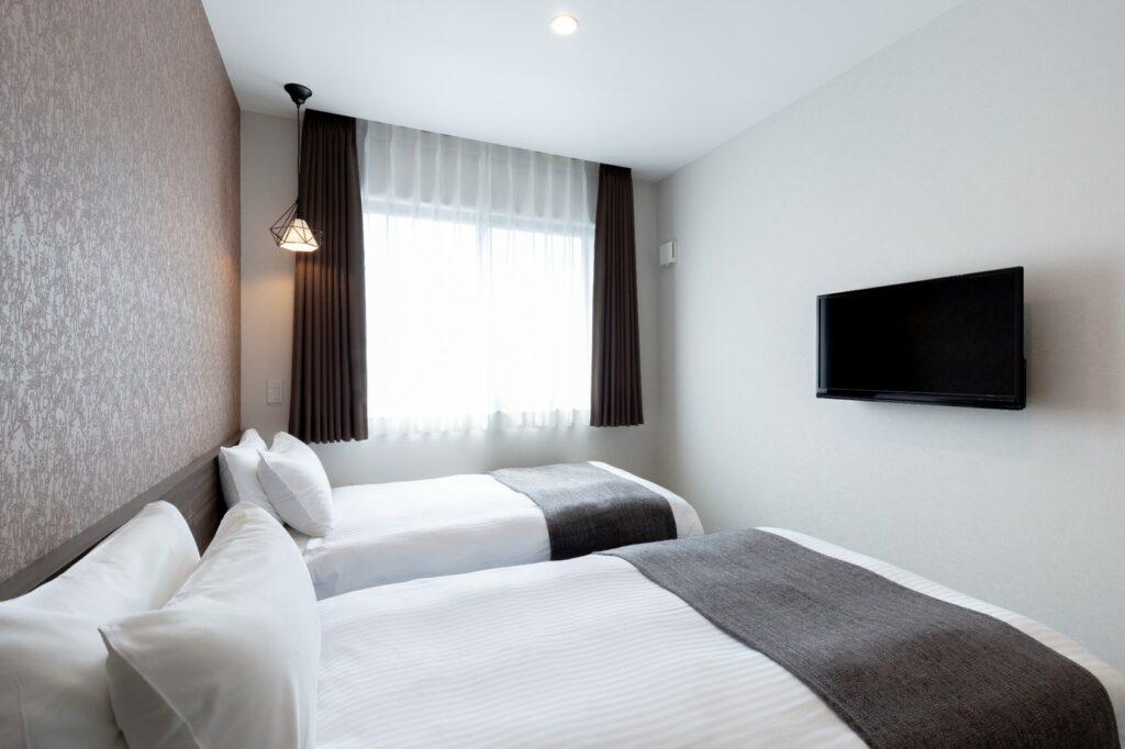 GRAND JAPANING HOTEL 五条 NAGINATAGIRI