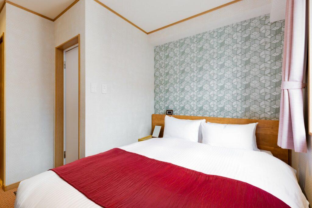 GRAND JAPANING HOTEL KARASUMA OIKE