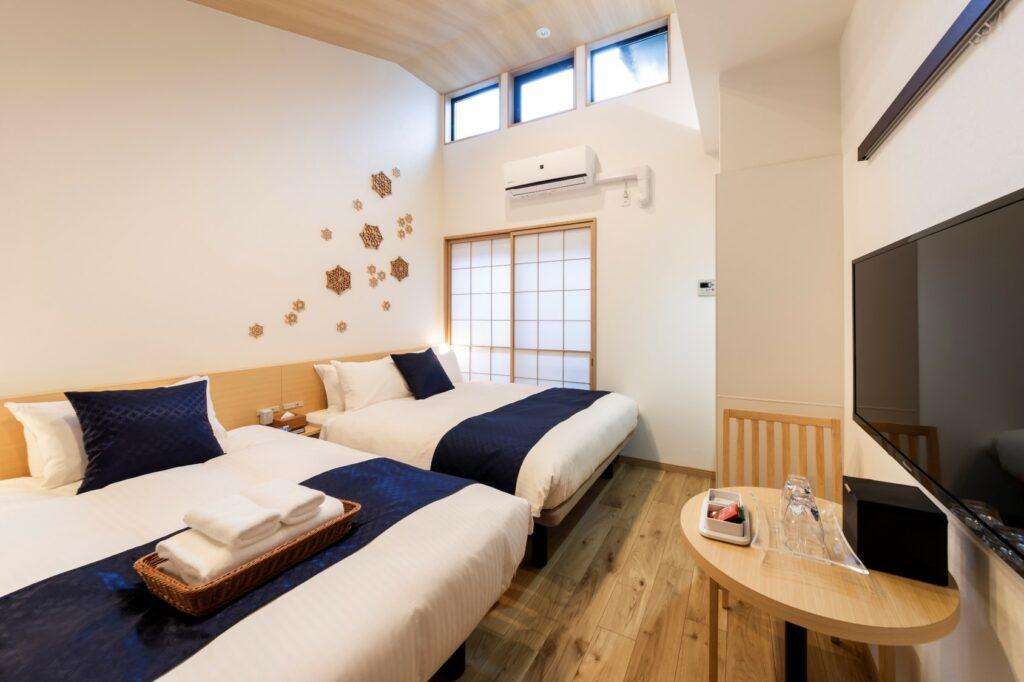 GRAND JAPANING 京都五条Villa