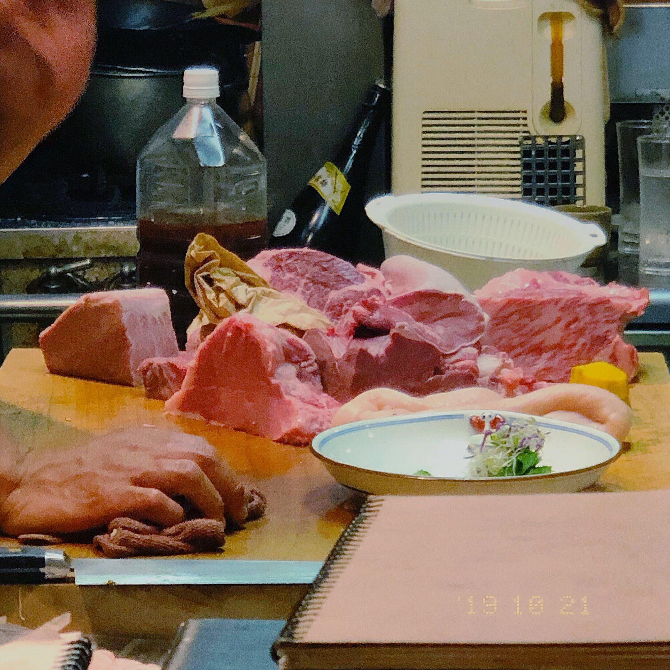 Best Yakiniku Restaurant in Kyoto -- Arakawa