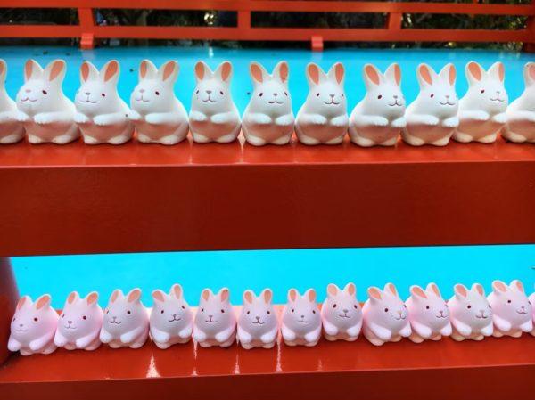 Okazaki shrine