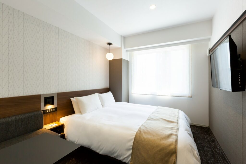 HOTEL M's EST KYOTO STATION SOUTH