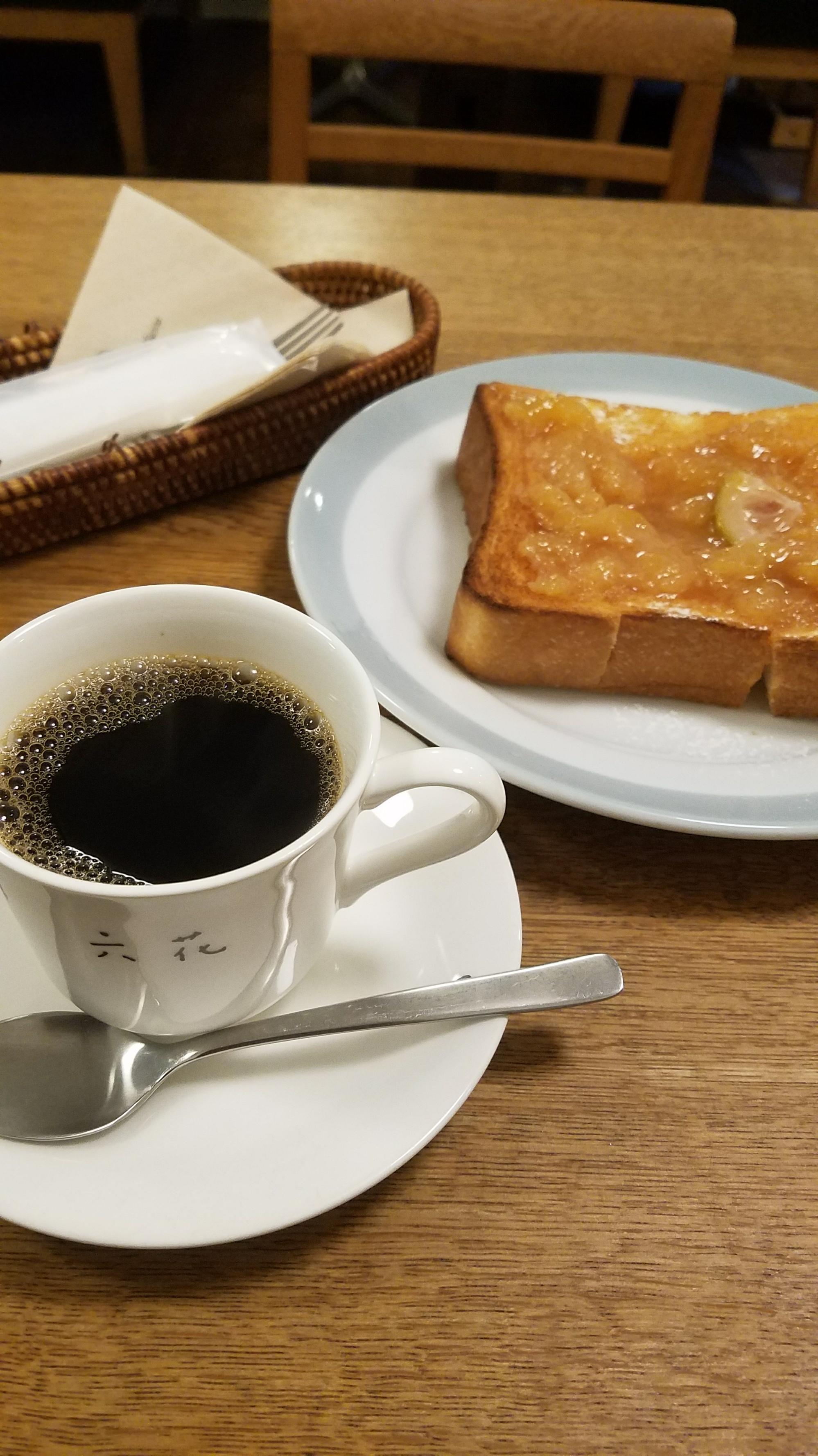 Cafe ROKKA