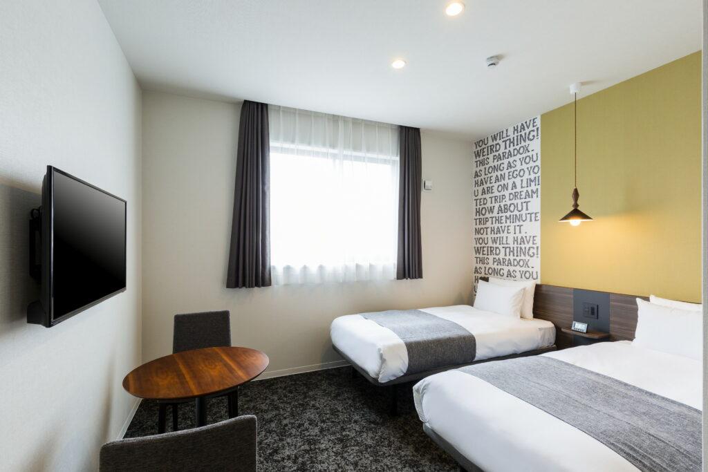 Hotel M's Est Gojo Odawara