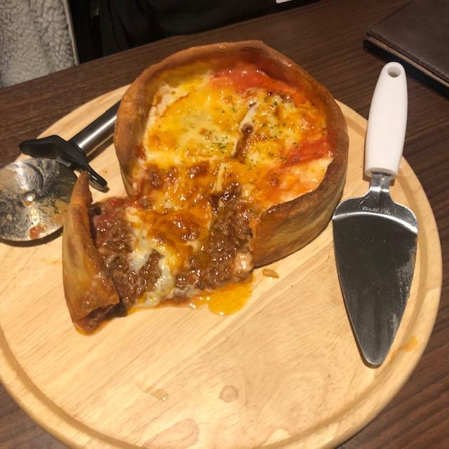 原価ビストロチーズ