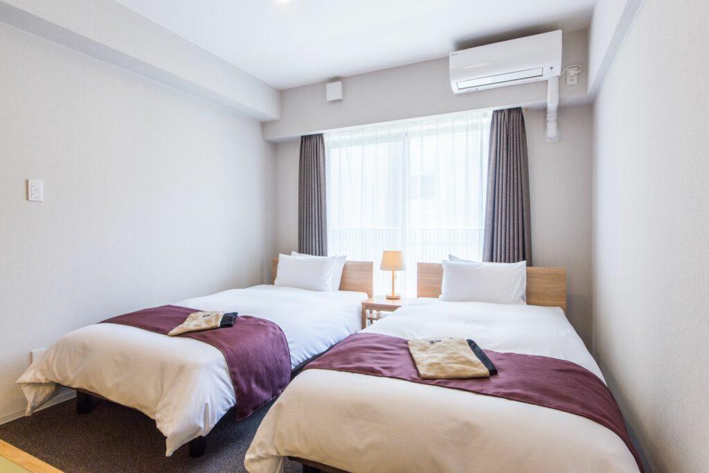 GRAND JAPANING HOTEL 二条