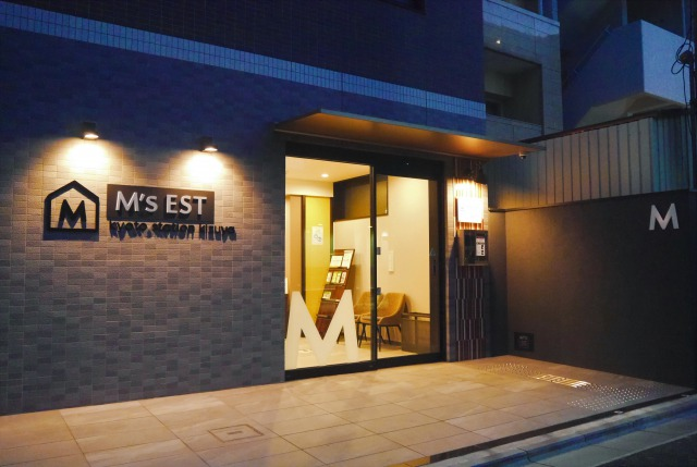 ホテル エムズ・エスト 京都駅KIZUYA