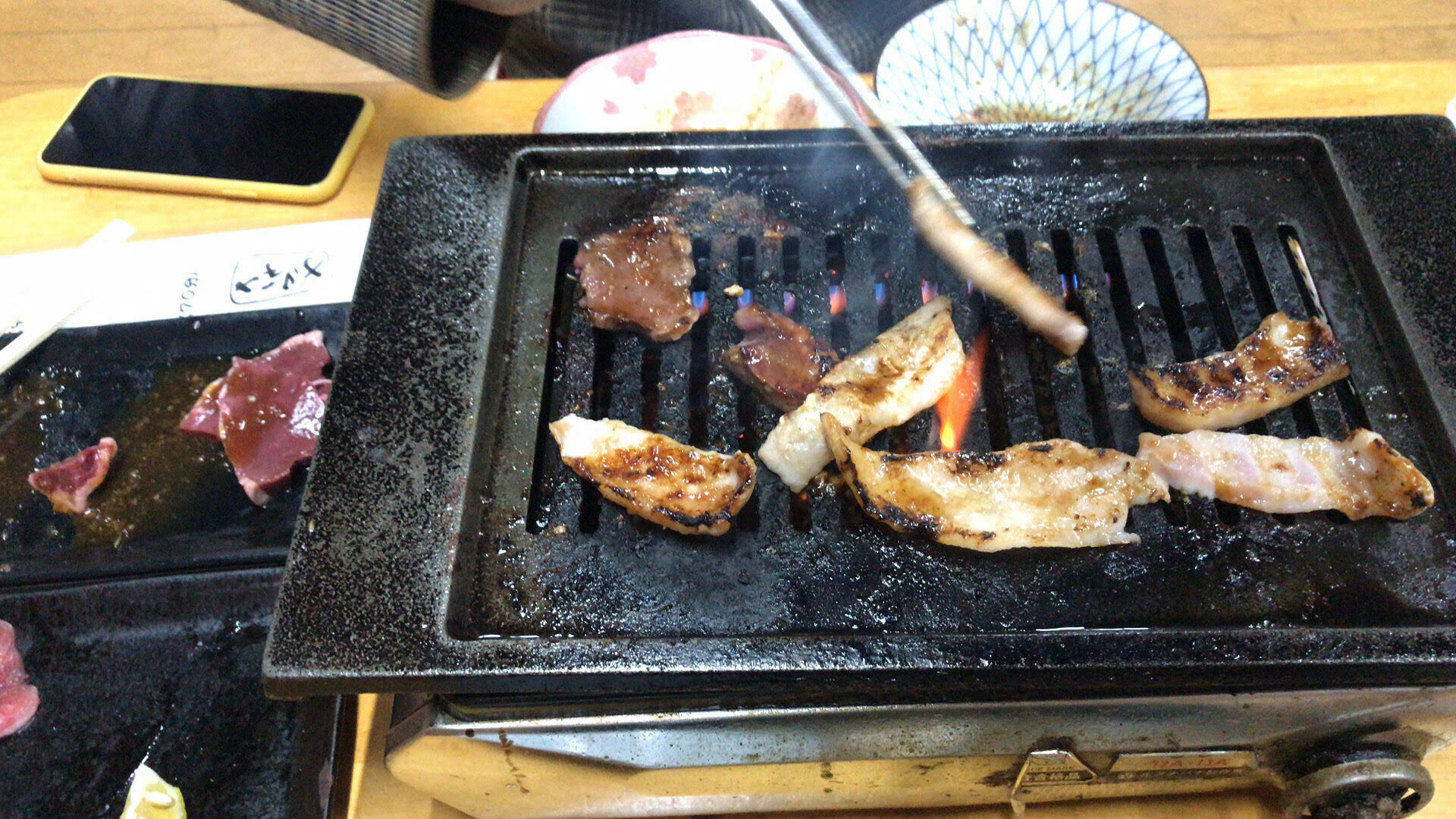 京都大學旁的Local烤肉店——里乃家(さとのや)