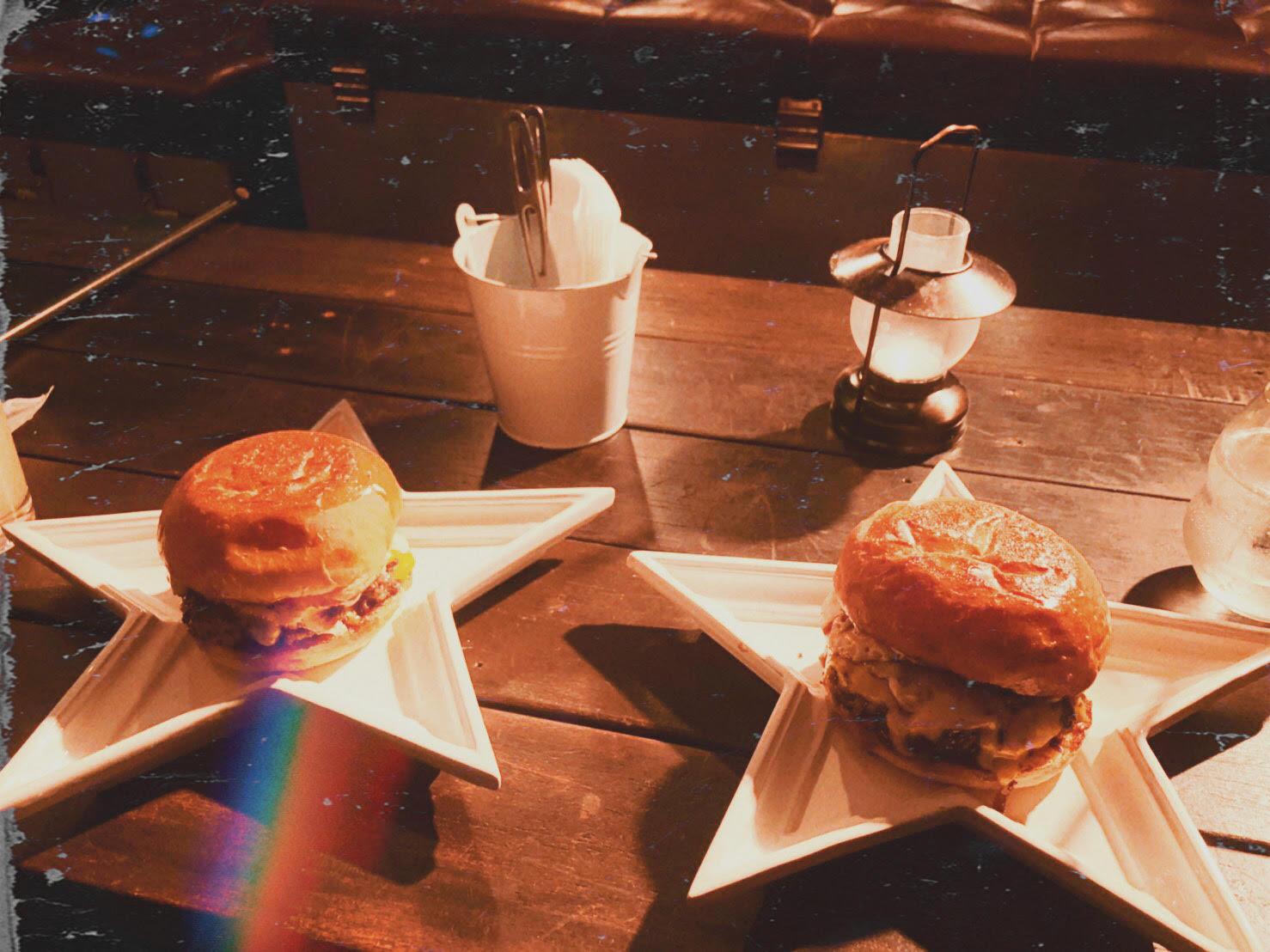 ALDEBARAN ー Tasty Burger in Tokyo Roppongi
