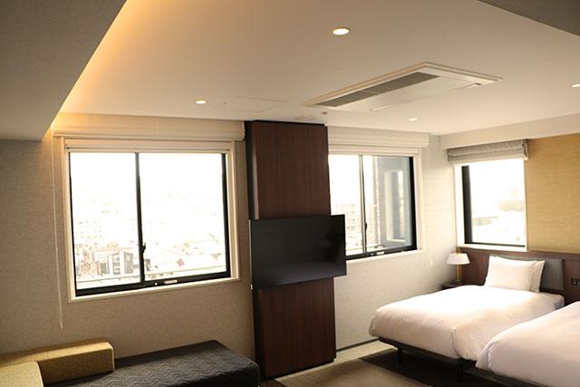 HOTEL The M's KYOTO