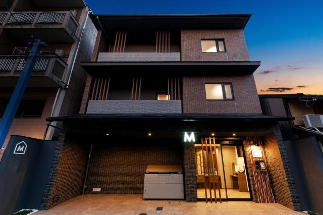 M's HOTEL SANJO WAKOKU