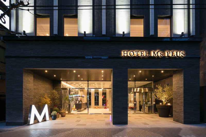 ホテル エムズ・プラス四条大宮のイメージ写真