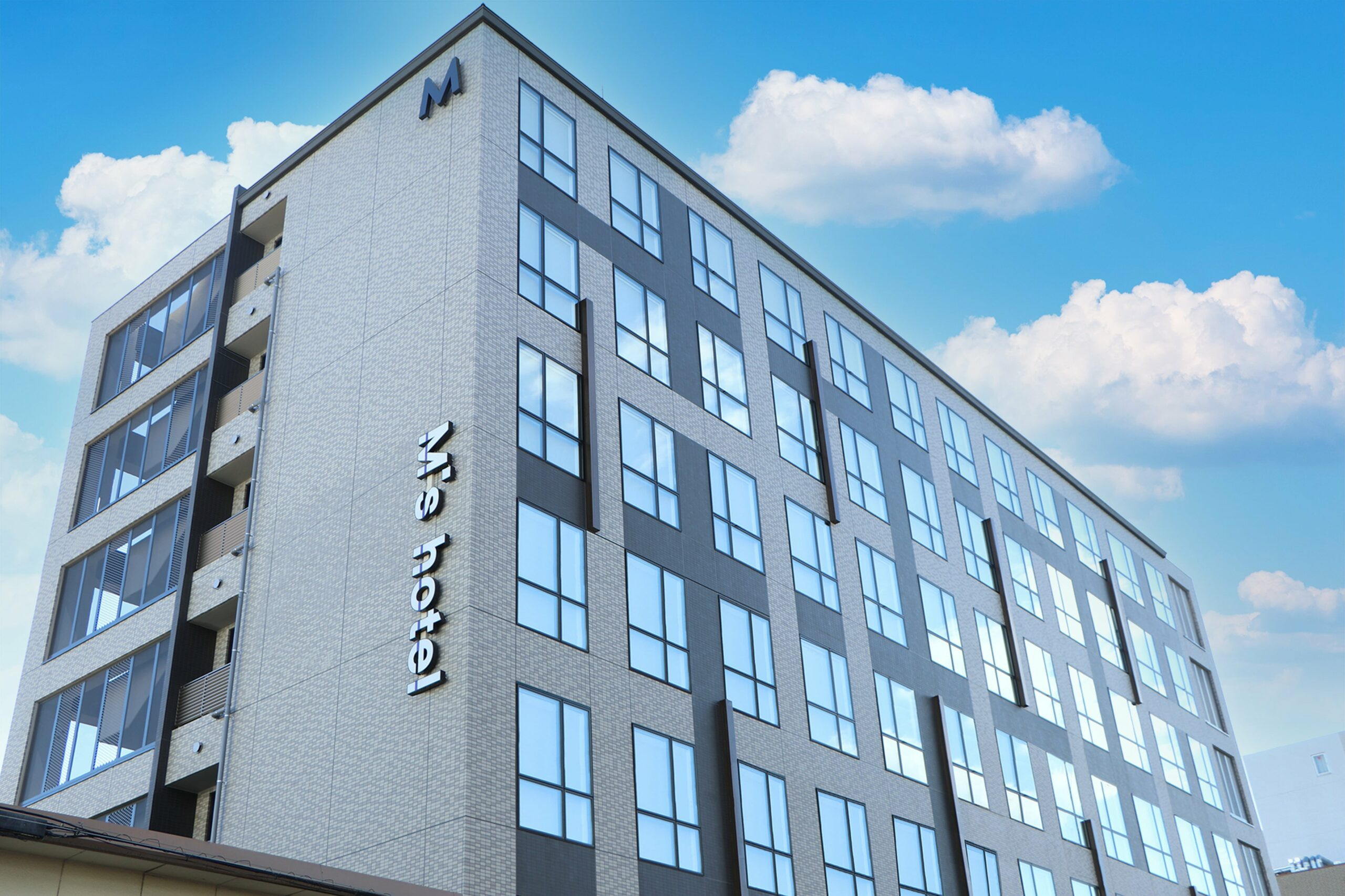 HOTEL THE M's KYOTOのイメージ写真