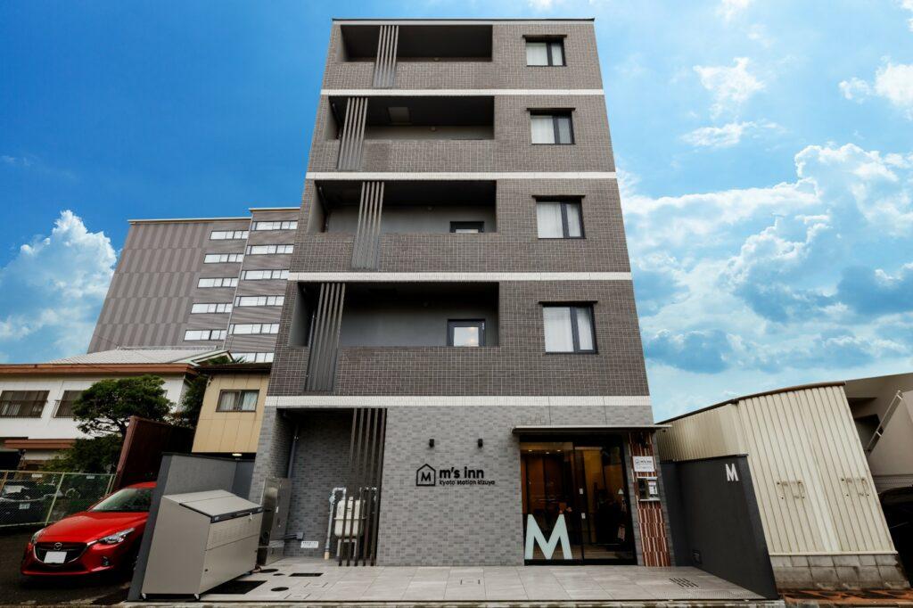 ホテル エムズ・エスト京都駅KIZUYAのイメージ写真